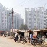 India: the urban transition – a case study of development urbanism
