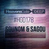 SOUNOM & Sagou HGD 178