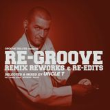 UNCLE T: RE-GROOVE