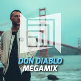 Don Diablo - Megamix