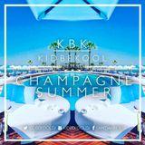 KBK | Champagne Summer 2017