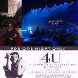 4U: A Symphonic Celebration of Prince London Show || REVIEW by Chloe Calvin