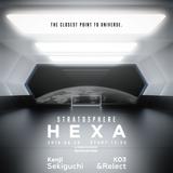 RQ's TRANCE MIX 47 -Return 2 Stratosphere HEXA-