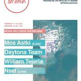 NSEL Madrid  Mona Records Spain.