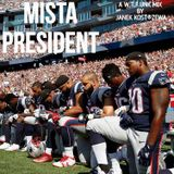 Mista President [ What The Funk!!! ]