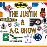 The Justin & AC Show - 1/31/13