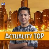 ActualityTOP - 22/04/2017