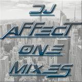 SEPT REGGAETON - 2015 - DJ AFFECT-ONE