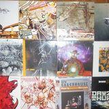 DJ Saimn-I - Belgian Turntablists MegaMix!!