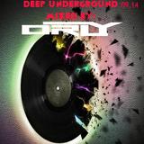 Deep Underground 09.14