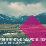 Dynamic Illusion @ Mindfields | 2016-02 February | [Frisky Radio]