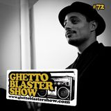 GHETTOBLASTERSHOW #72 (oct. 29/11)