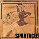 Spartacus Presents Spartathlon 001  Dance Radio Show