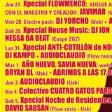 Xpecial House Night_Flow Microclub (House Music Selection 2012)_Live