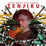 Live at TENJIKU 2017, Nagano, Japan - Hideo Kobayashi (H.I.D. Set)