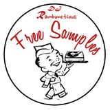 DJ Rambunctious - Free Samples Vol. 1