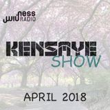 KensayeShow - April18