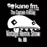 KFMP: Vintage Remix Show - Show 88 -27-09-2016