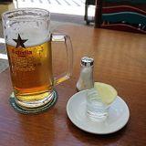 DJ DA'CRISS Live Set @Caro Vintage Club - Beer & Tequila Party 29.09.2014 (part I)