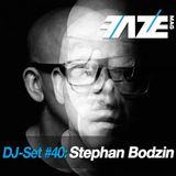 Stephan Bodzin@Faze Dj Set 40