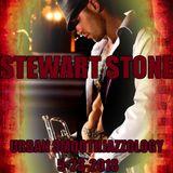 Urban Smoothjazzology 5-23-2018. Stewart Stone  Jazz