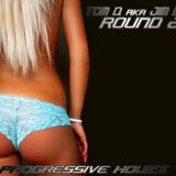 ROUND 2 - MIXED BY TOM D. aka JIM BOB