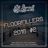 Floorfillers 2016 pt. 2 - Free Download