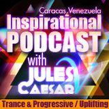 Jules Caesar V Presents Inspirational Podcast 17 ( Trance & Progressive )