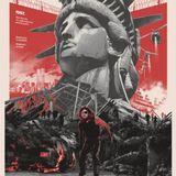 ESCAPE FROM NEW YORK  (original motion soundtrack)