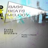 Funky House Brothers - Funky´s House Music #11