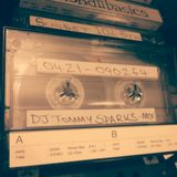 @DJTommySparks - 1996 - My First Mixtape