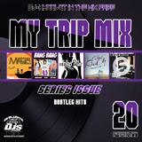DJ-KHOOLOT - My Trip Mix Part 20 (Non-Stop-Mix)