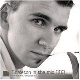 Sceleton in the mix 003