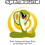 Spellbound @ OCCII (April 2011 - Part 1)