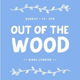 Out of the Wood Show 43 - DJ Food, PC, Michael Johnson, Pete W & Hannah Brown