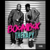 BAG Radio - Boombox Therapy with Nikki Stylus, Sun 2pm - 4pm (14.07.19)