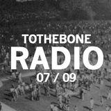 TTB Radio July 2009