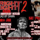 Frightnightradio,net 2nd Birthday, Clear-Cutz