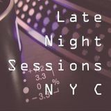 Late Night Sessions NYC 10/21/16 Dj Stephen Richards