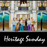 June 22, 2014  - Heritage Sunday