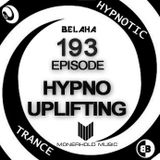 Belaha - Hypnotic Trance Ep.193 (Hypno Uplifting November 2016)