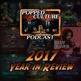 Popped 2017