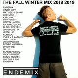 THE FALL WINTER MIX 2018 2019