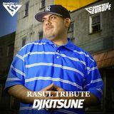 DJ Kitsune - Rasul (Square One) Tribute