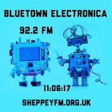 Bluetown Electronica live show 11.06.17