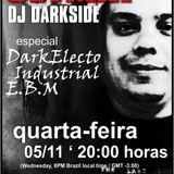 Programa SETMIX - Dark Electro, Industrial & E.B.M. Setmix by Dj Dark Side [Nov/05/2014]