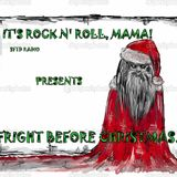 It's Rock n'Roll Mama T3E10 [Frightmare Before Xmas]