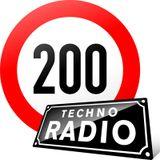 200 Techno Radio 136