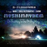OnTheWayToTheMilkyWay (Global Sect Tribute Mix)
