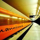 manniworld - u-bahn fahren